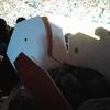 Darvish 初登板観戦なるか? + アメリカの野球場の飯