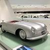 ポルシェミュージアム (Porsche Museum)に行ってきた(2019年夏)②