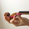 ペグで調弦する方法2 東京・中野・練馬・江古田ヴァイオリン・ヴィオラ・音楽教室