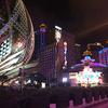 澳門(マカオ)のキラキラな夜景を楽しむ! @ マカオ
