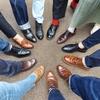 BESS熊谷での靴磨きイベントはめっちゃ楽しかった!!
