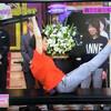 女優の石田ゆり子さんのアンチエイジング方法はピラティス