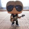 """ファンコのガンズ・アンド・ローゼズ・フィギュア「ダフ・マッケイガン」を紹介します!(Funko's POP ROCKS """"Duff"""")"""