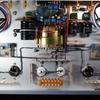 バランス入力シングルパワーアンプ製作(製作編8)