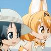 アニメ感想『亜人ちゃんは語りたい』『けものフレンズ』など6作品