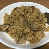 【男の料理】第6回男飯!ピリ辛焼肉チャーハン!