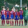 千葉県少年サッカー選手権大会(4年生)