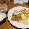 """韓国「 """"ASHLEY(アシュリー)""""バイキング式ファミリーレストラン」"""