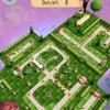 Alice in Wonderland Puzzle Golf Adventures:カービィボウルみたいなひっぱりアクションパズル