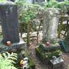 秋田県大館市 真田幸村(信繁)の墓