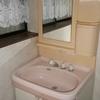 中古物件+リフォーム=マイホーム①浴室・洗面