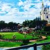 ウォルトディズニーワールドにあるパークの全体像を紹介!雰囲気を知ろう!