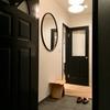 <入居前Web内覧会>バタフライスツールが迎えるフルフラットな玄関