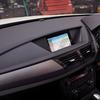 ポータブルナビ取付(BMW X1)