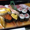 八王子総合卸売センター内『市場寿司 たか』でモーニング寿司