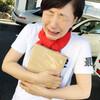 松居一代「夫からもらったことのない愛をもらった」被災地活動を終え、上京中。途中で立ち寄った場所とは・・・?