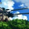 『鉄血のオルフェンズ』第21話、先行カット到来! ビスケット出撃、 ダブル滑腔砲のグシオンかっけえ!:還るべき場所へ