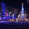 思ったより良かった!クリスマスはここもあり?華蔵寺公園
