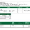 本日の株式トレード報告R2,08,19