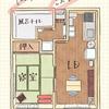 間取り公開。あえて小さな家に住むメリット。