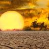 仏で45度を超える酷暑を始め、欧州で熱波死者も出て完全な地球環境破壊か