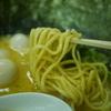【萬来亭】名古屋ナンバーワン家系ラーメン!濃厚なスープがクセになります