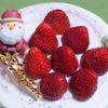 クリスマスケーキは、今年もリリエンベルグ