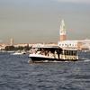 ヴェネツィア11 海の足〜ヴァポレット
