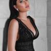 世界的な美女レバノン出身のモデルスーリーン・アブデヌヌール写真集