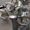 パリでサイクリング   中休みな1日。 凱旋門賞2016 観戦旅行記 その3