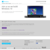 Announcing Windows 10 and Tech Preview