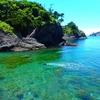 ツアーで行く?中木に宿泊?ヒリゾ浜への確実な行き方を5つ考えてみた。