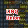 【C#,LINQ】Union~配列やリストの和集合が欲しいとき~