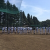 2017年5月21日 練習試合 vs 大宮南高校OBチーム