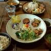 Okinawa/自然食とおやつmana