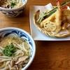 麺処 まはろ の天ぷら(香川県)