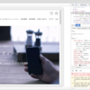 Google Chrome ヘッドレスをPHPから操作してWebページのキャプチャ画像を取得する