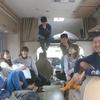 《19日目》最後の運転。横断してる日本人にたくさん会った日の話。