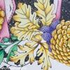 【ご質問】1枚の塗り絵の中で、同じ形の葉っぱやお花はどういう順番で塗っていますか?
