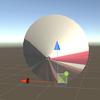 自作モデルにUnityでTextureを貼り付けたいのでBlenderでUV展開&Blenderでテクスチャを貼る
