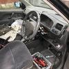 伊豆の国市からレッカー車でカギの無い車検切れ車を廃車の出張引き取りしました。