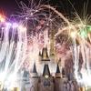 WDW 2014.9 Magic Kingdom① Entertainment編