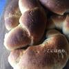 【天然酵母】ハンガリーの三日月パン「Kifli:キフリ」生地の作り方・レシピ。