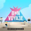 BTS BON BOYAGE season3 EP.1 内容