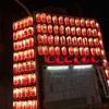神田明神のお祭りを待っています