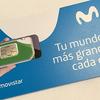 バルセロナ(スペイン)でmovistarのプリペイドSIMを購入してみた(2017年7月版)