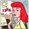 【雑想】日本語には「Idea(イデア/アイディア)」に直接対応する概念がない?