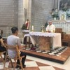 「大山神父様と行く聖地イスラエル巡礼」第八日目