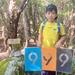9歳の山(999m)・猿山@伊豆