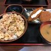 【店長がいい人すぎた】西八王子の爆肉丼、七色を採点してみた!